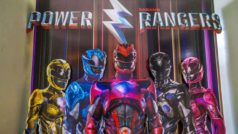 Power Rangers is getting a new movie with a new cast