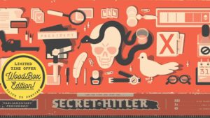 How to create your own Secret Hitler game for free