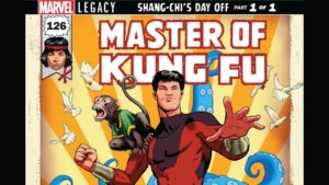 Complete Guide to Shang-Chi