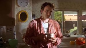 Quentin Tarantino reveals his favorite music from his films