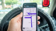 Waze will now show toll prices