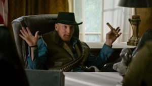 'Zombieland: Double-Tap' trailer: the gang's all here