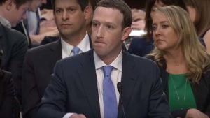 Facebook crushed with $5 billion fine for privacy issues