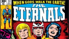 Complete Guide to the Eternals