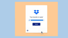 New Dropbox file sharing feature is absolutely massive