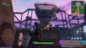 What's in store for Fortnite Season 10