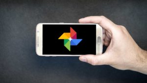 Google Photos now has over 1 billion users and a new younger sibling