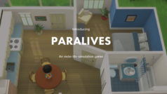 Paralives: the new indie life simulation game that could overtake Sims series