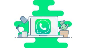 WhatsApp's desktop app won't need your mobile phone's connection
