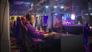 Top colleges with video game development programs