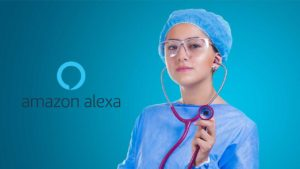 Amazon's Alexa to start dispensing health advice
