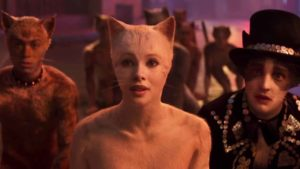 'Cats' trailer proves some things should not be filmed