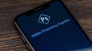 Guide to Photoshop Express: the photo tool every phone needs