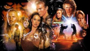 These are the 10 best moments of the Star Wars prequel trilogy