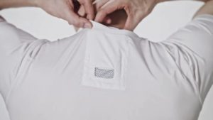 Beat the heat with Sony's wearable air conditioner