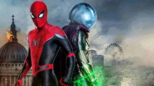 What 'Spider-Man: Far From Home' tells us about Marvel Phase 4