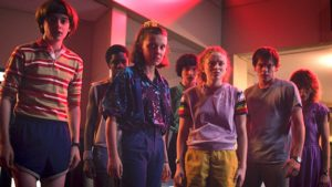 What to watch after Stranger Things 3