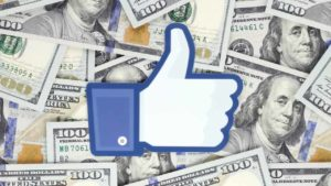 The Facebook groups where people ask for money