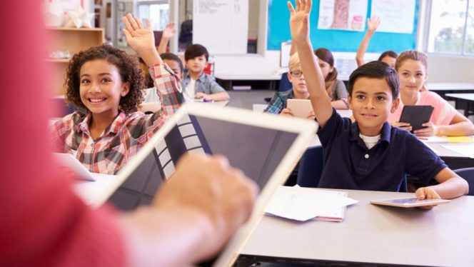 Remind is a messaging app built just for teachers, students, and parents