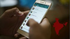 India's government wants to read your WhatsApp messages