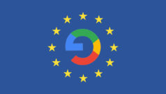 European Union weighs penalties against Google job search