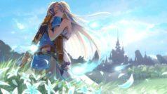 Legend of Zelda love interests, ranked from worst to best