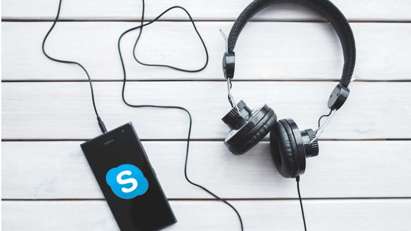 Skype contractors have been listening to some of your calls
