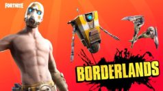 Fortnite gets a Borderlands crossover