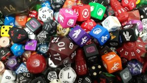 Best DnD dice makers