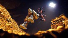 Fortnite Season 10 Week 4: Smash and Grab Challenge Guide