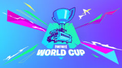 Fortnite World Cup highlight reel