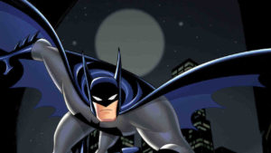 Kevin Conroy to play live action Batman
