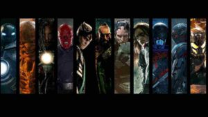 Which MCU villain are you? (Quiz)