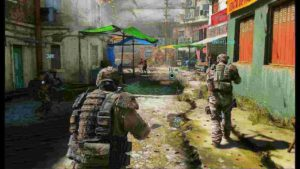 How to use military tactics in shooter games