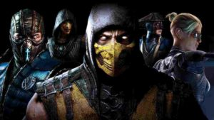 Which Mortal Kombat character should you play? (Quiz)