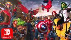 10 beginner tips for Marvel Ultimate Alliance 3