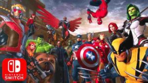 10 beginner tips for Marvel Ultimate Alliance 3