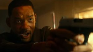 Will Smith, Martin Lawrence, ride together in 'Bad Boys For Life' trailer