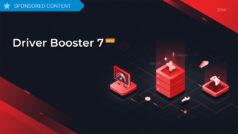 New Driver Booster 7 will banish Windows error blues