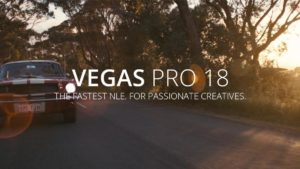Vegas Pro 18 Gets Faster, Easier and Smarter than Ever