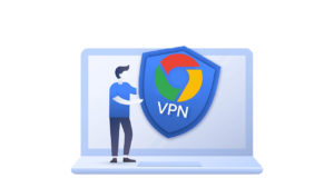 Best Chrome VPN extensions