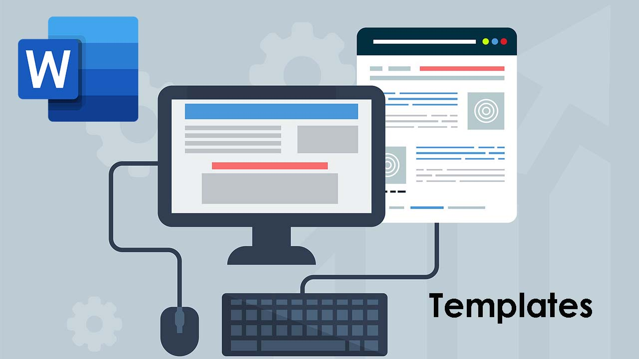 Best templates for Microsoft Word