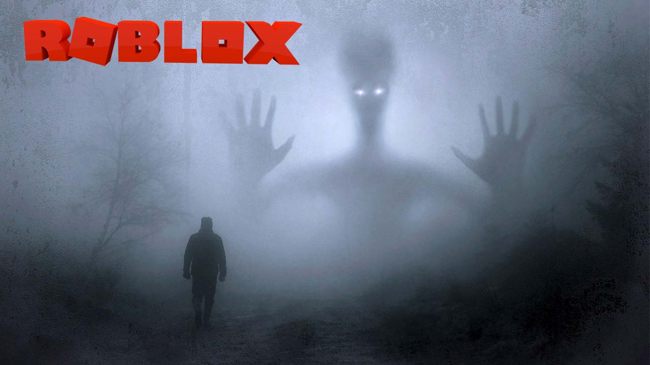 Horror Games For Roblox 2020 The Best Roblox Horror Games