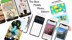 Top photo editing apps for your phone