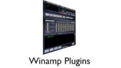 Best Winamp Plugins