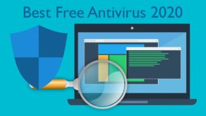 Best free antivirus 2020 (Desktop)