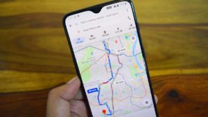 8 tips to take advantage of Google Maps