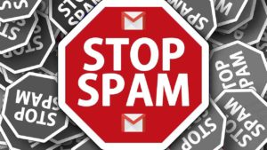 How to stop Gmail spam forever