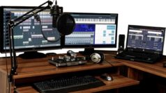 The best free music production software