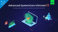 IObit turbocharges latest release of Advanced SystemCare Ultimate to keep PCs safe and speedy